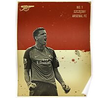 Gunners Poster