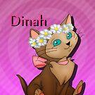 Dinah by LARiozzi