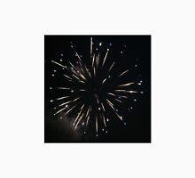 firework explosion Unisex T-Shirt