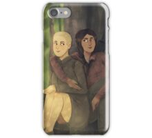 Joniss iPhone Case/Skin