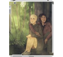 Joniss iPad Case/Skin