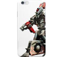 "CORE Experimental K-Bot ""Krogoth"" Unit iPhone Case/Skin"
