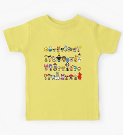 Cartoon Network Kids Tee