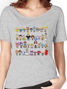 Cartoon Network Women's Relaxed Fit T-Shirt