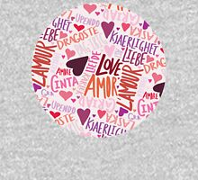 Love Languages Pullover