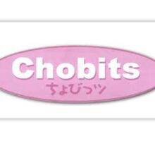 Chobits Sticker Sticker
