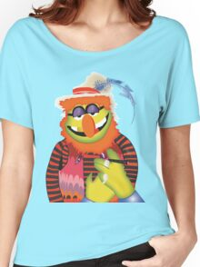 Doctor Teeth stoner Women's Relaxed Fit T-Shirt