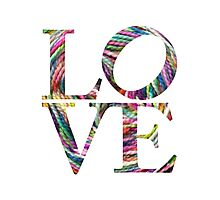 All You Need Is Yarn Photographic Print