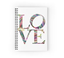 All You Need Is Yarn Spiral Notebook