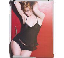 Sheer iPad Case/Skin