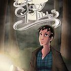 The Supernatural Adventures of Sheriff Jody Mills by Ginny Milling