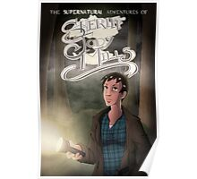 The Supernatural Adventures of Sheriff Jody Mills Poster