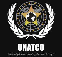 UNATCO by FlyNebula