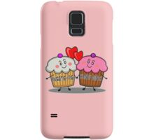 Sweetie-pie honey bunch Samsung Galaxy Case/Skin
