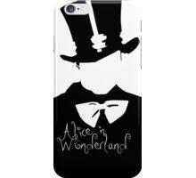 Alice We Must Continue iPhone Case/Skin