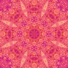 The Blissfulness of Coral Kalder Carpet by lacitrouille