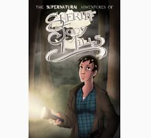 The Supernatural Adventures of Sheriff Jody Mills Unisex T-Shirt