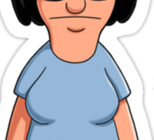Tina Sticker