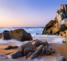 Dawn by Radek Hofman
