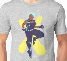 The Best Storm Costume Unisex T-Shirt