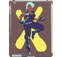 The Best Storm Costume iPad Case/Skin