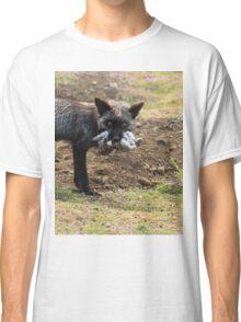 Fox and Rabbit Classic T-Shirt