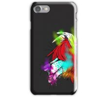 Drippy Dawg iPhone Case/Skin