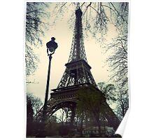 Meet Me Under the Eiffel Poster