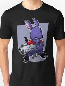 Little Salty Roo Unisex T-Shirt