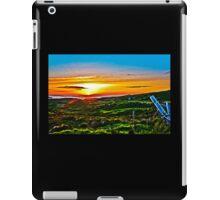 The Beginning Of Future Years iPad Case/Skin