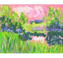One Summer Day Photographic Print
