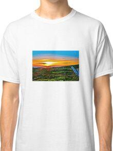 The Beginning Of Future Years Classic T-Shirt