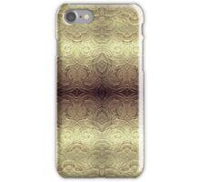 Heavens Stage - A Meditative Pattern iPhone Case/Skin