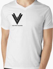 Voltron Gaming Mens V-Neck T-Shirt