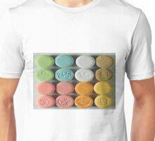 Extacy  Unisex T-Shirt