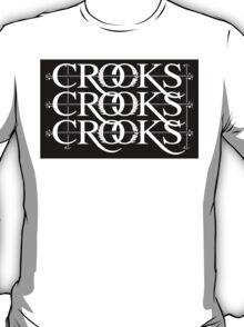 CROOKS STRIKE T-Shirt