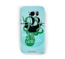 Pirates of the Caribbean Illustration Samsung Galaxy Case/Skin
