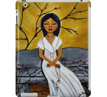 The Power of the Rosary iPad Case/Skin