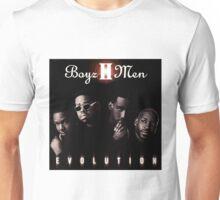 BOYZ II MEN Unisex T-Shirt