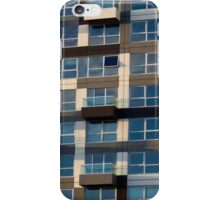 Variations of Blue - Boston  iPhone Case/Skin