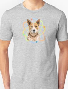 Beaut Australian Cattle Dog - Red Unisex T-Shirt
