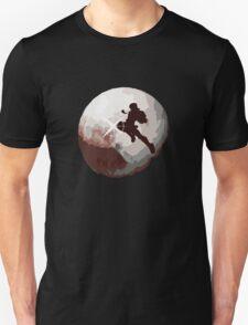 pluto Falcon Unisex T-Shirt