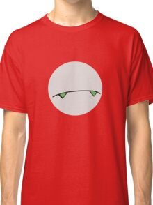 Marvin the Robot - Hitchhiker's Guide Classic T-Shirt