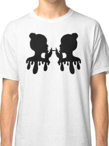 Smoke Twins Classic T-Shirt