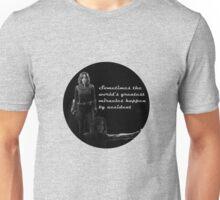 Daisy Johnson- World's Greatest Miracles Unisex T-Shirt