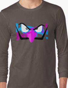 WAH Waluigi Long Sleeve T-Shirt