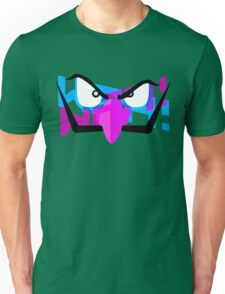WAH Waluigi Unisex T-Shirt