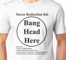 Stress Reduction Kit Unisex T-Shirt