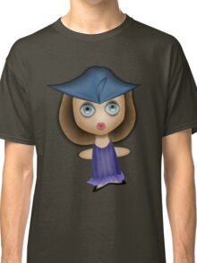 Inner Child - Before Entering the World of Dreams Classic T-Shirt