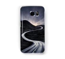 To Where The Darkness Ends Samsung Galaxy Case/Skin